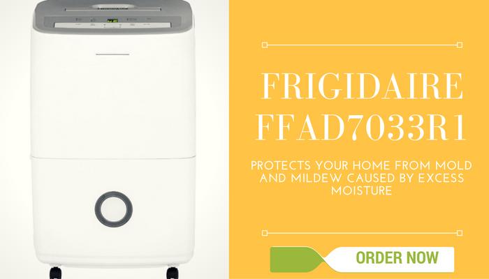 FRIGIDAIRE FFAD7033R1