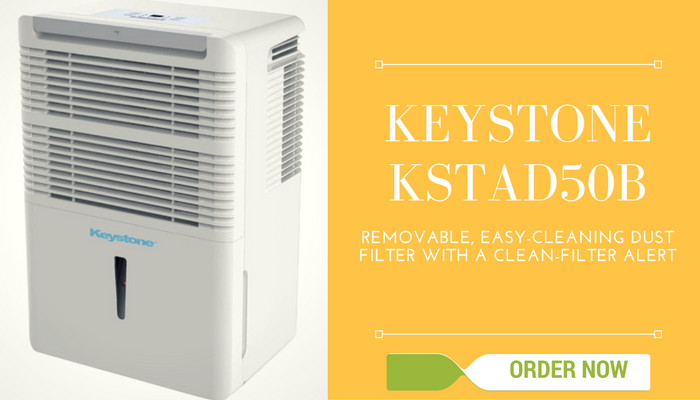 Keystone KSTAD50B