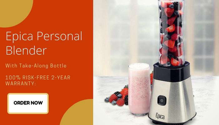 Epica Personal Blender