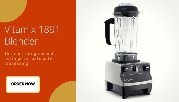 Vitamix 1891 Blender