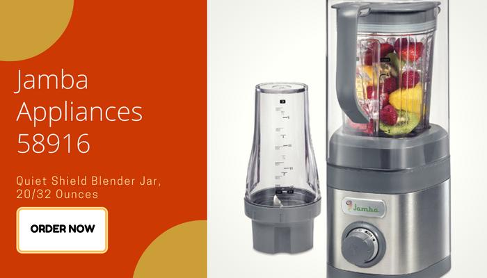 Jamba Appliances 58916