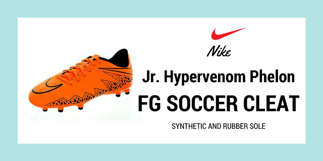 Finding the Best Soccer Cleats for You 3