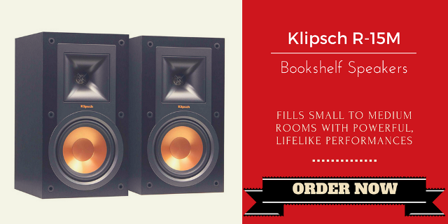 The Search for the Best Bookshelf Speakers 7