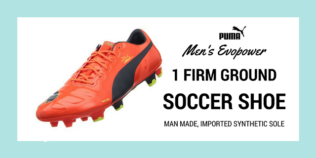Finding the Best Soccer Cleats for You 5