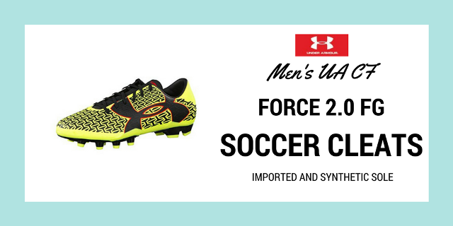 Finding the Best Soccer Cleats for You 7