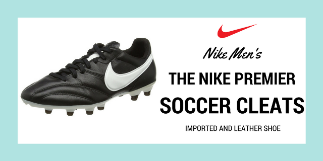 Right Soccer Cleats