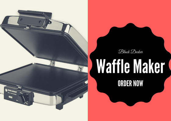 Cravings Satisfied: Best Waffle Makers for 2019 9