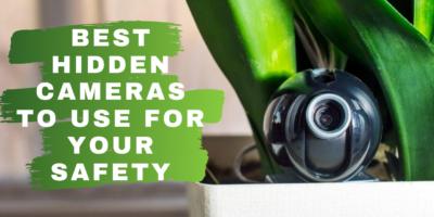 Best Hidden Cameras
