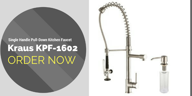 Finding Out Your Next Best Kitchen Faucet 1