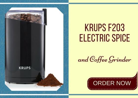 Best Coffee Grinders To Get In The Market Today 9