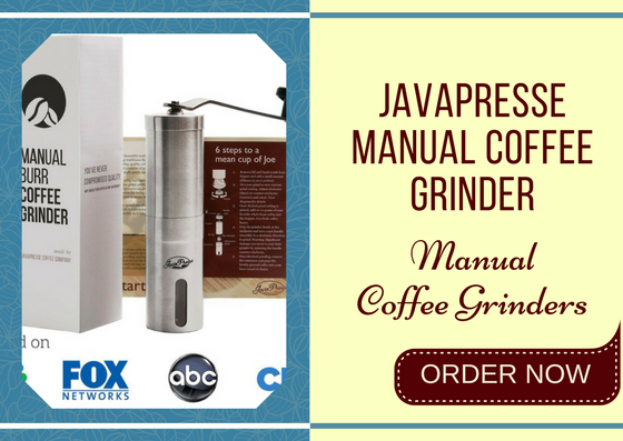 Best Coffee Grinders To Get In The Market Today 7
