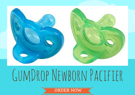 Best Pacifiers To Get For Your Baby 1