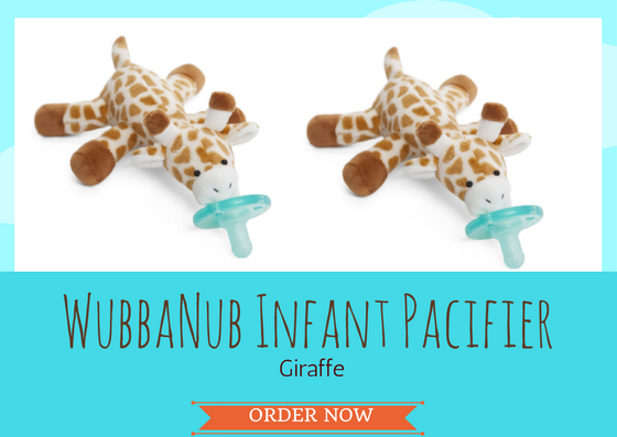 Best Pacifiers To Get For Your Baby 7