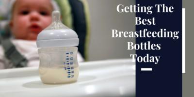 Best Breastfeeding Bottles