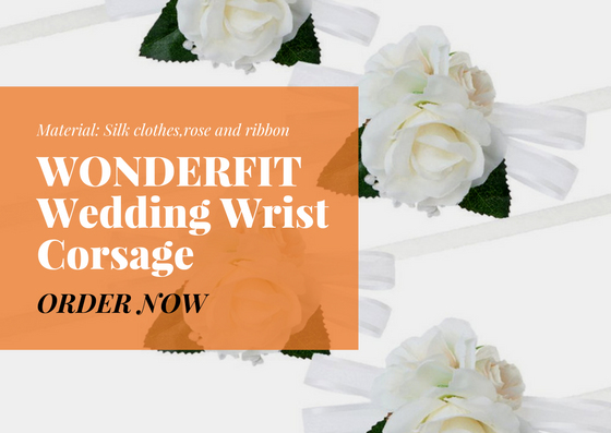 Best Wedding Corsages