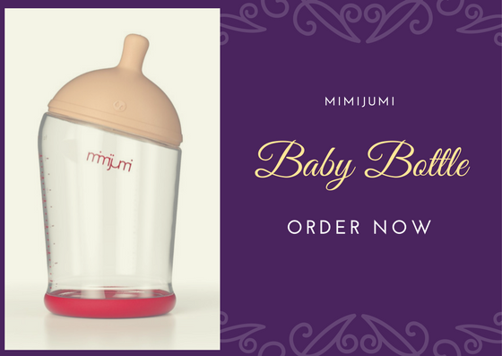 Best Bottles For Breastfeeding Babies
