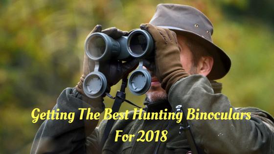The Best Hunting Binoculars