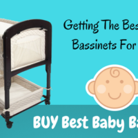 Best Baby Bassinets