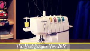 Best Serger