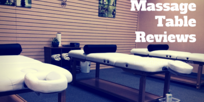 Massage Table Reviews