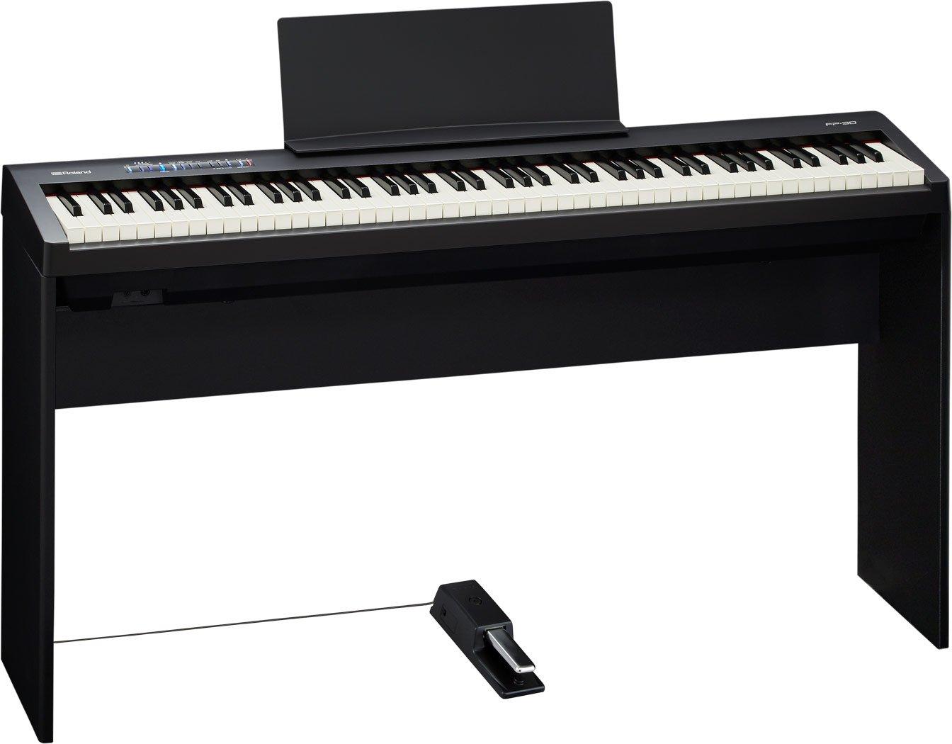 ROLAND 88-note Portable Digital Piano