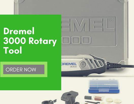 Dremel 3000 Rotary Tool