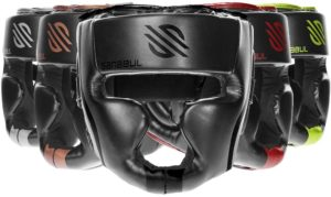 Protect Your Head From Injuries While Boxing With The Best MMA Headgear 1