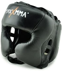 Protect Your Head From Injuries While Boxing With The Best MMA Headgear 5