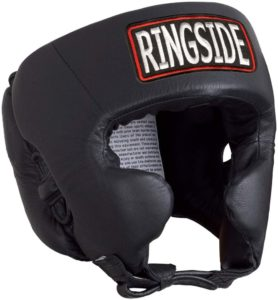 Protect Your Head From Injuries While Boxing With The Best MMA Headgear 9