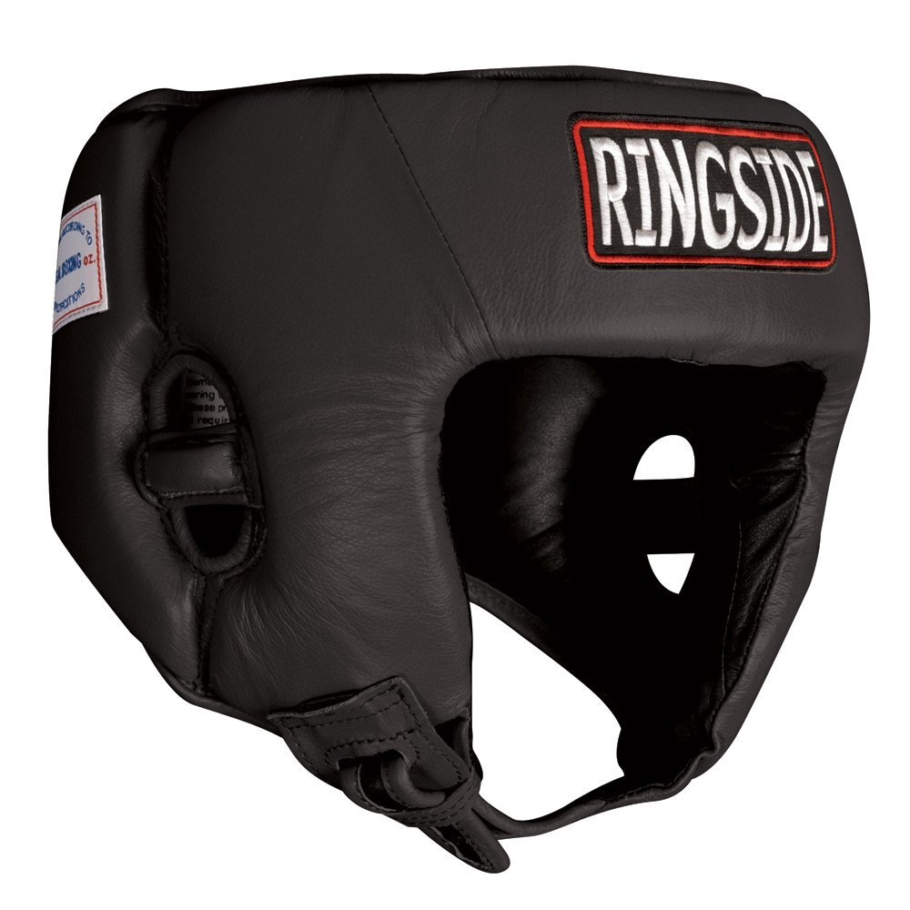 HRingsideeadgear- One of the Best Boxing Headgear