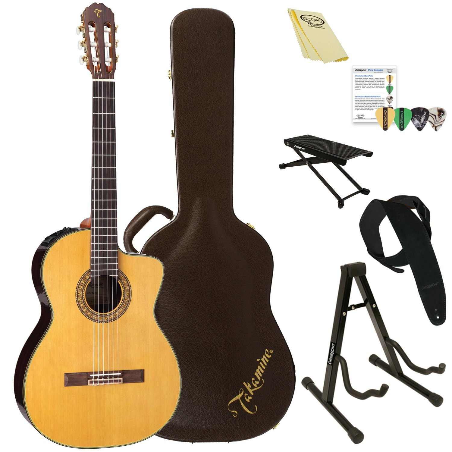 Top 5 Best Acoustic Guitar under 1000 Dollars 3