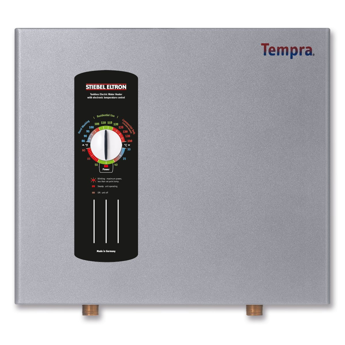 Tempra 12 kW Electric Heater
