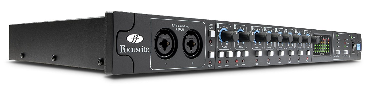 Amplify Your Musical Output with the Best Mic Preamp from This Top 5 1