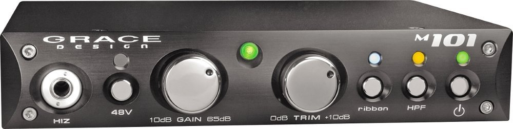 Amplify Your Musical Output with the Best Mic Preamp from This Top 5 2