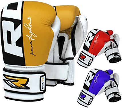 Looking for These 5 Best Heavy Bag Gloves to Use? 3