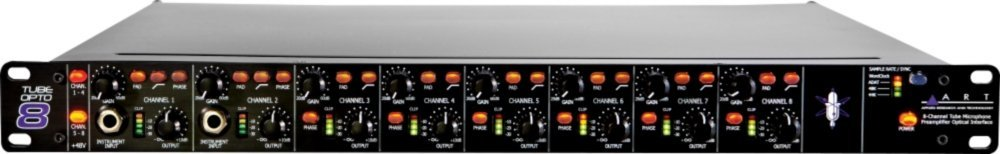 5 Best Vocal Preamp Under 1000 for Refining the Micand Instrument Output 12