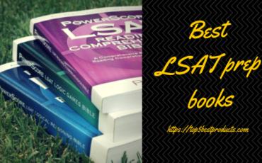 Best LSAT Prep Books