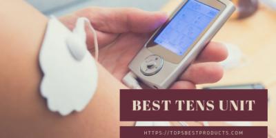 Best Tens Unit
