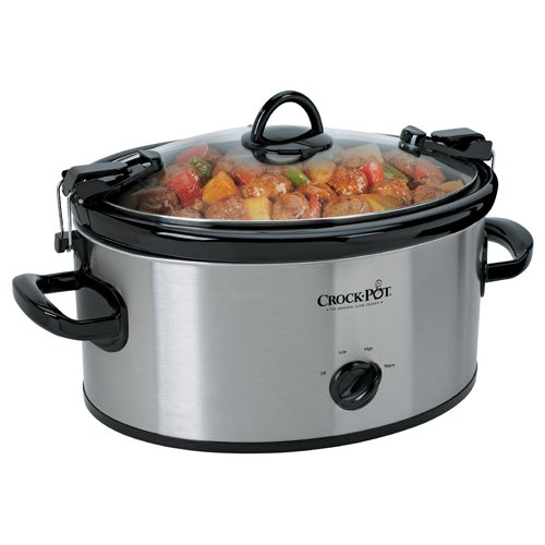 Find the Best Slow Cookers and Live in Perpetual Comfort! 1