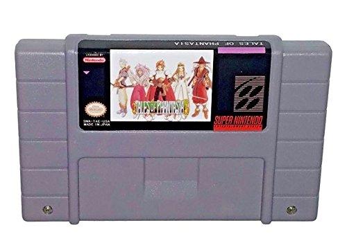 Best SNES RPGS 7