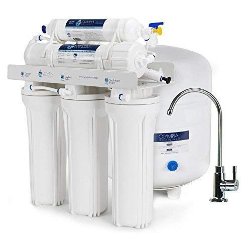 The best reverse osmosis systems for clean, crisp and healthy drinking water 3