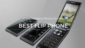 Best Flip Phone
