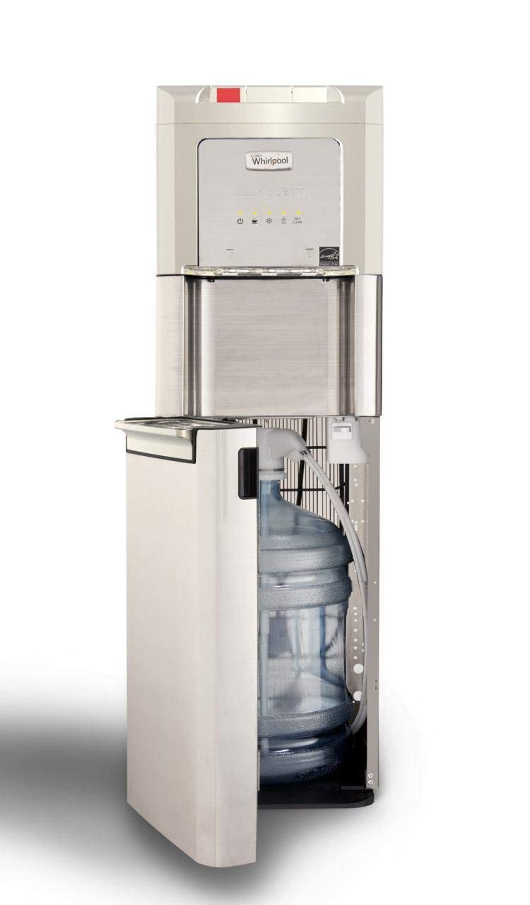 FIND THE BEST WATER COOLERS FOR YOUR HOME, OFFICE OR BOTH! 5