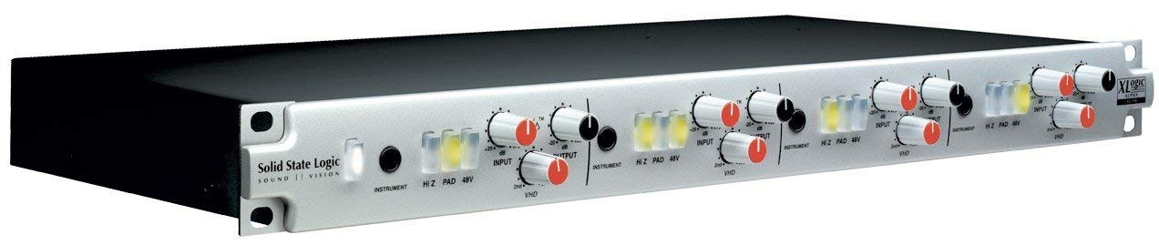 5 Best Vocal Preamp Under 1000 for Refining the Micand Instrument Output 1