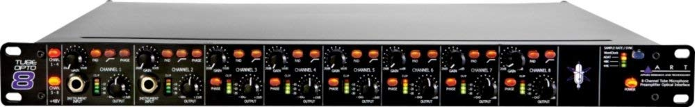 5 Best Vocal Preamp Under 1000 for Refining the Micand Instrument Output 5