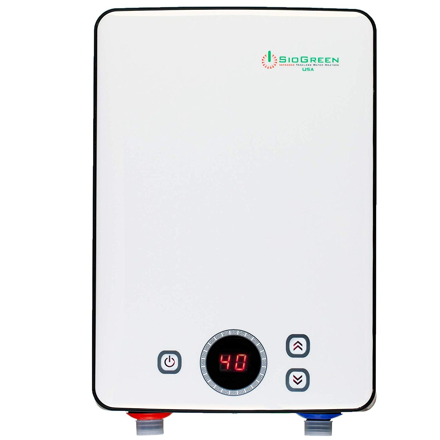 The best tankless water heaters for all your personal and commercial usages 7