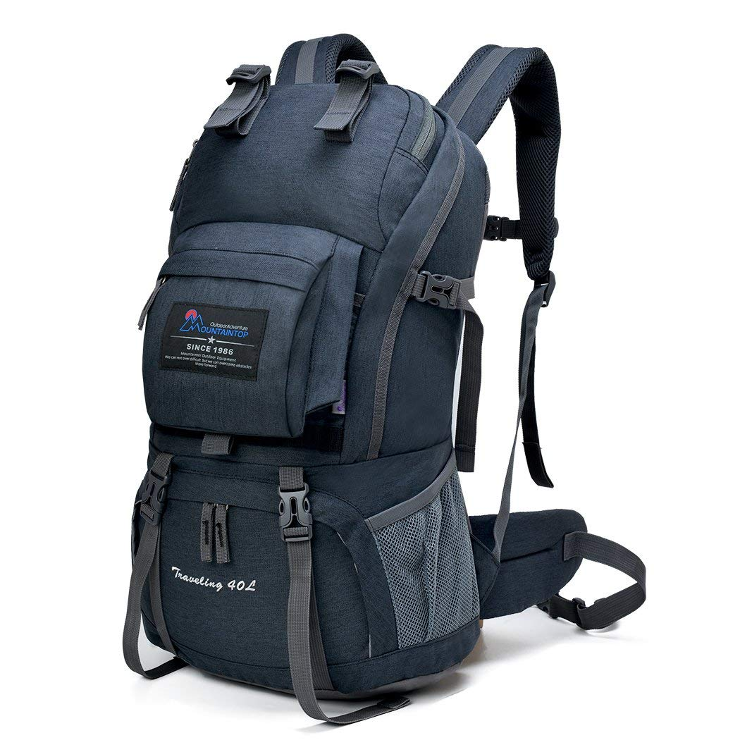 Upgrade Your Gear Now: Best Hiking Backpacks for 2019 1