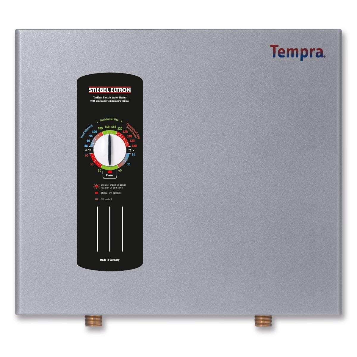 The best tankless water heaters for all your personal and commercial usages 5