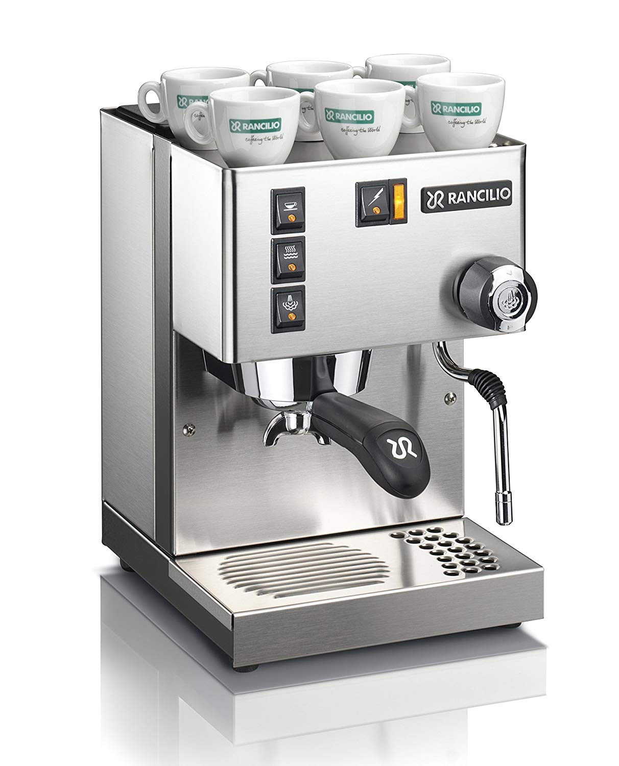 Guide to Choose the Best Espresso Machines 5