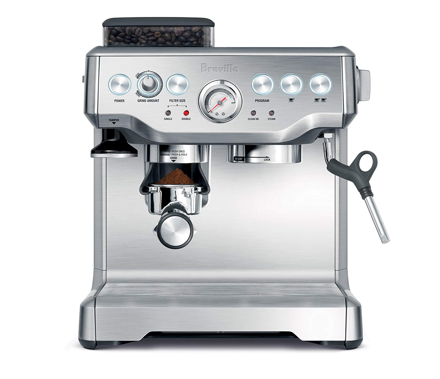 Guide to Choose the Best Espresso Machines 9